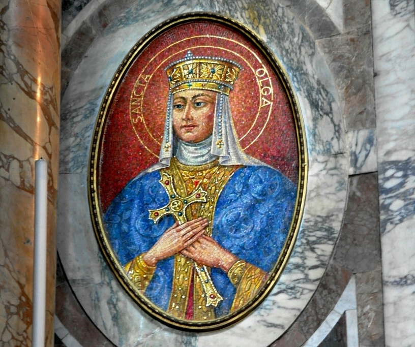 «Княгиня Ольга. Перша свята жінка Київської Русі» 5a6ae78a143f4